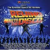 """I Love Disco """"Rewind To The Disco Vol.1"""""""