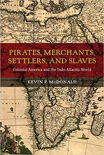 Amazon com: Pirates, Merchants, Settlers, and Slaves