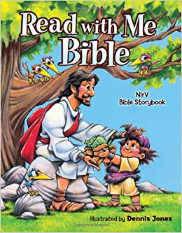 __DJVU__ Read With Me Bible: An NIrV Story Bible For Children. ticker foreign Hyundai Camisas phrases mientras