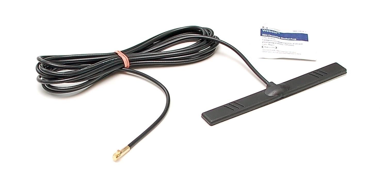 4G multibanda MMCX Hombre Bluetooth 3G Antena LTE para GSM montaje de cristal UMTS WiFi