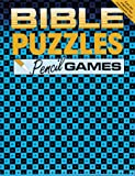 img - for Bible Puzzles -- Pencil Games book / textbook / text book