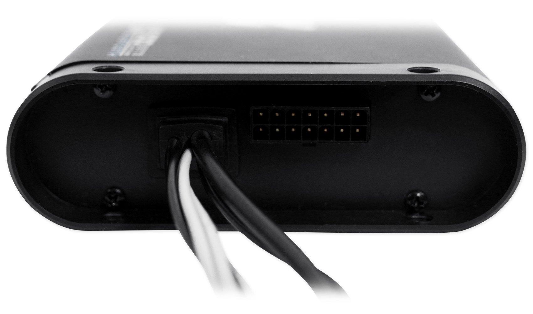 4) Rockville 8'' Tower Speakers+Bluetooth Amplifier+Remote ATV/UTV/RZR/Polaris by Rockville (Image #6)