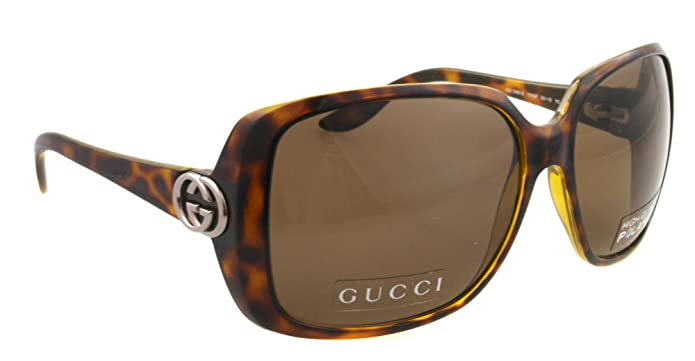 d0f48dbb56e Amazon.com  Gucci Sunglasses GG 3166 S HAVANA 791SP GG3166 S  Gucci  Shoes