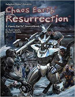 Resurrection by Taylor White (2015-08-02)