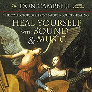 Heal Yourself with Sound and Music Speech
