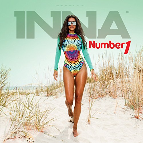Inna - Black Magic #4 The Best of R&B, Urban, Soul & Hip Hop - Zortam Music