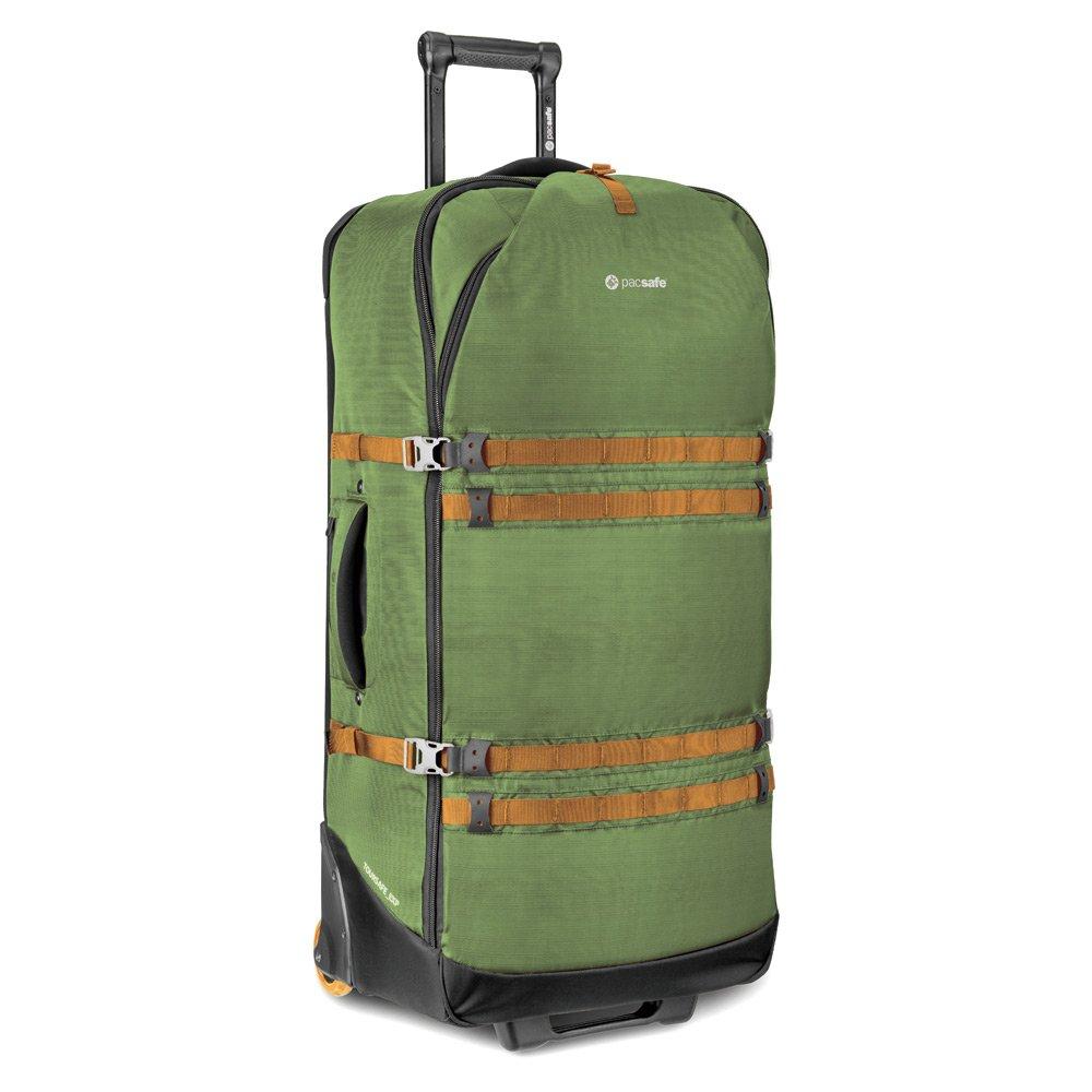 Pacsafe ,  Unisex-Erwachsene Reisetasche, Olive/Khaki (grün) - 50200