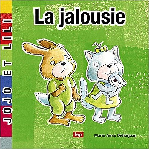 Livre gratuits en ligne La Jalousie epub pdf