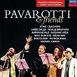 Music : Pavarotti & Friends: Charity Gala Concert
