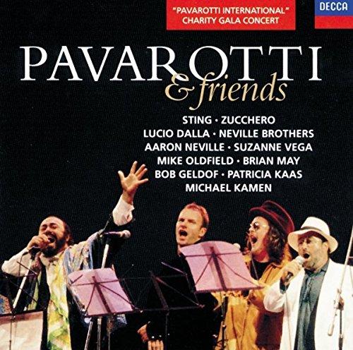 Pavarotti & Friends: Charity Gala - Premium Las South Vegas