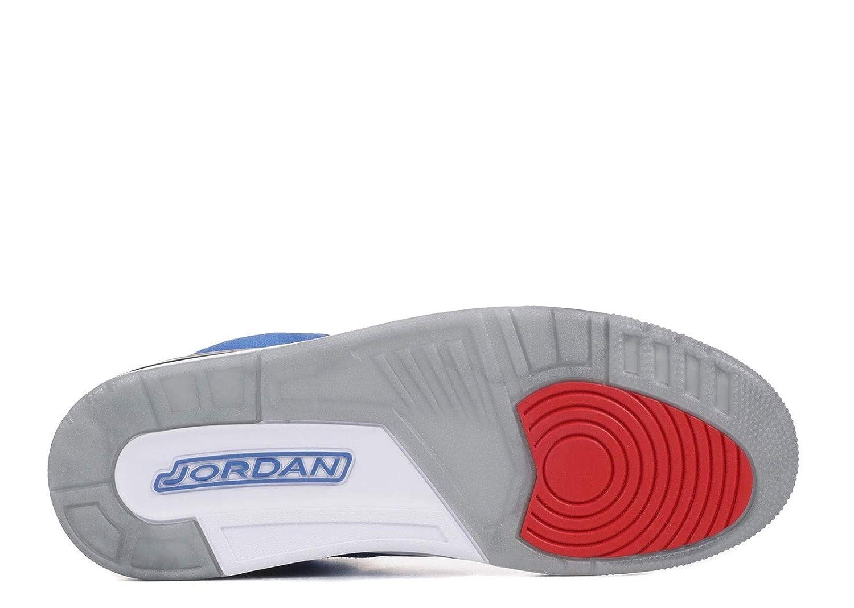 the best attitude 44fb0 7575f Nike AIR Jordan 3 Retro 'Father of ASAHD' - AJ3-849028 ...