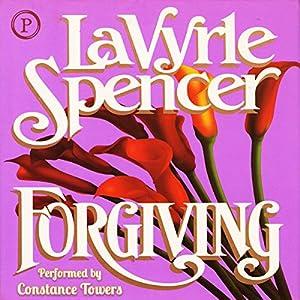 Forgiving Audiobook