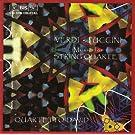 Verdi / Puccini: Music for String Quartet