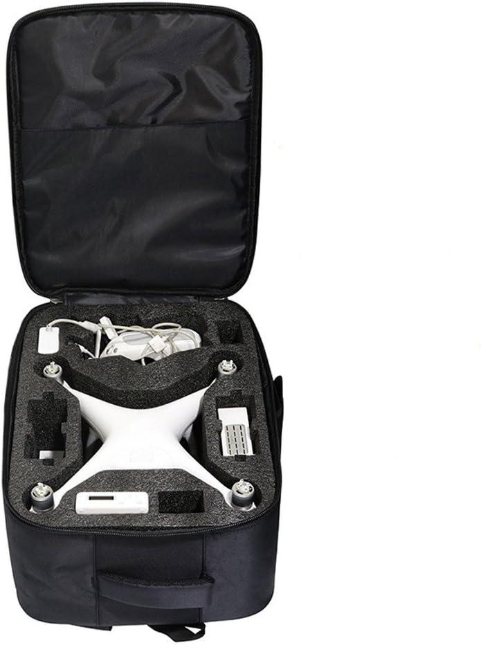 Dinglong Accessoires UAV,Sac /à Dos /étui /à bandouli/ère pour DJI Phantom 3S 3A 3SE 4A 4 4Pro