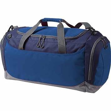 HALFAR - sac de sport - sac de voyage - 1809104 (Bleu roi) saU9G1X21S