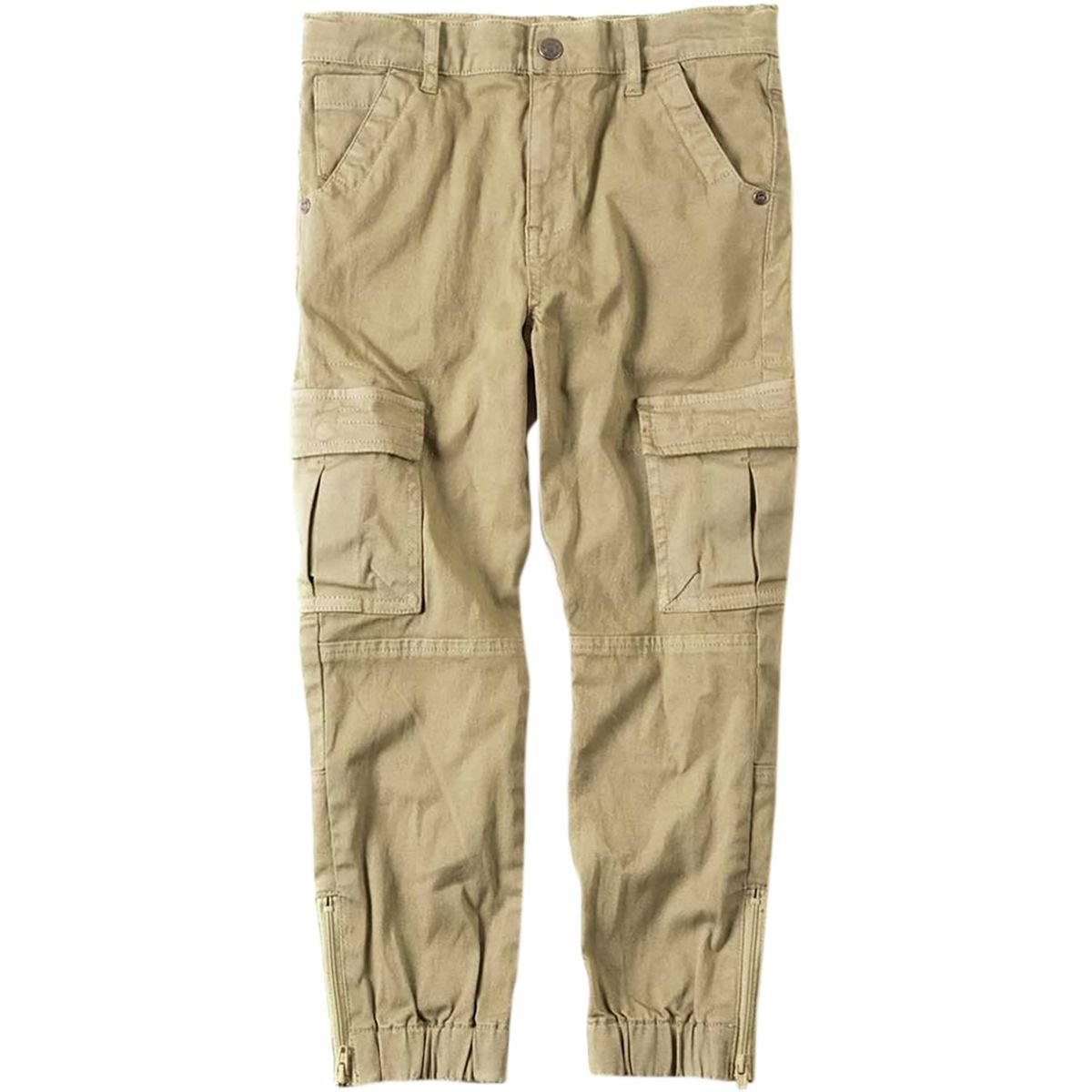 Appaman Kids Mens Soft Skinny Cargo York Pants Toddler//Little Kids//Big Kids