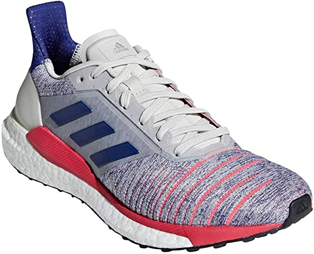 Solar Glide Running Shoes