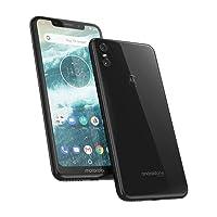 Smartphone, Motorola, Motorola One XT1941-3, 64 GB, 5.9'', Preto