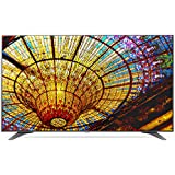 LG Electronics 75UH6550 75-Inch 4K Ultra HD Smart LED TV (2016 Model)