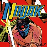 Ninjak (1994-1995) (Issues) (29 Book Series)