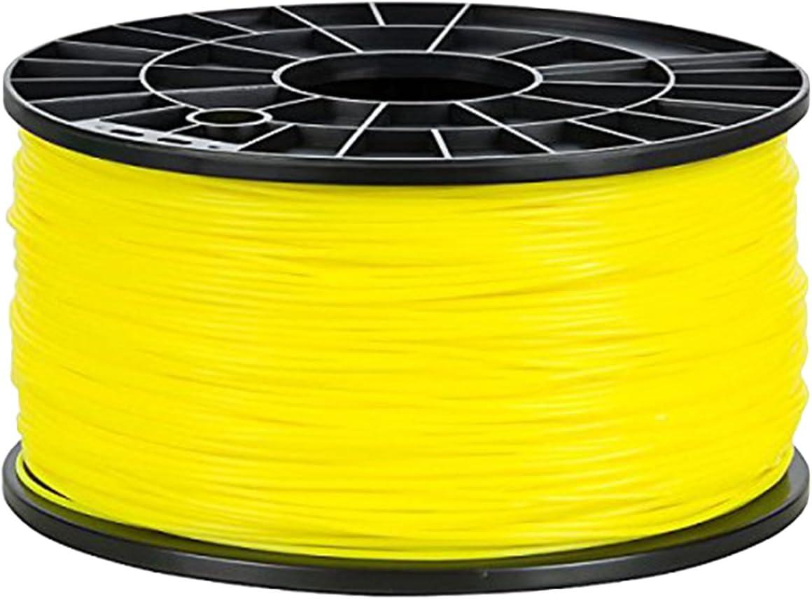 V-SOL Filamento de PLA para Impresión 3D Pen 1.75mm Amarillo ...