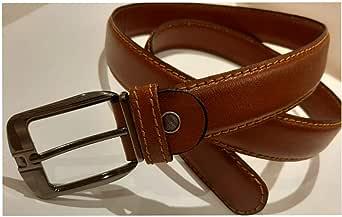 Genuine Leather Classic Belt
