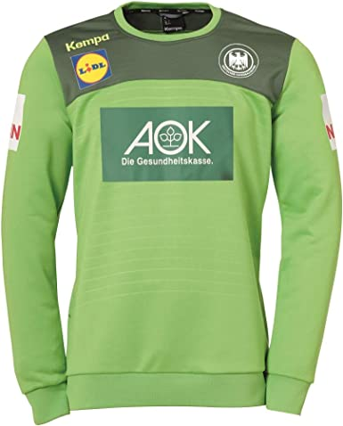 Kempa Emotion 2.0 Training Top Sudadera De Entrenamiento De ...