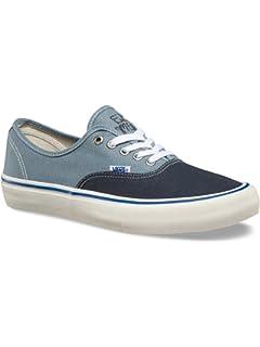 e195f7f0a68b Amazon.com  Vans - Mens Authentic Pro Skate Shoes