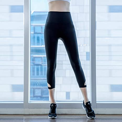 NEW Women/'s yoga quick-drying sports pants outdoor Casual wide leg pants
