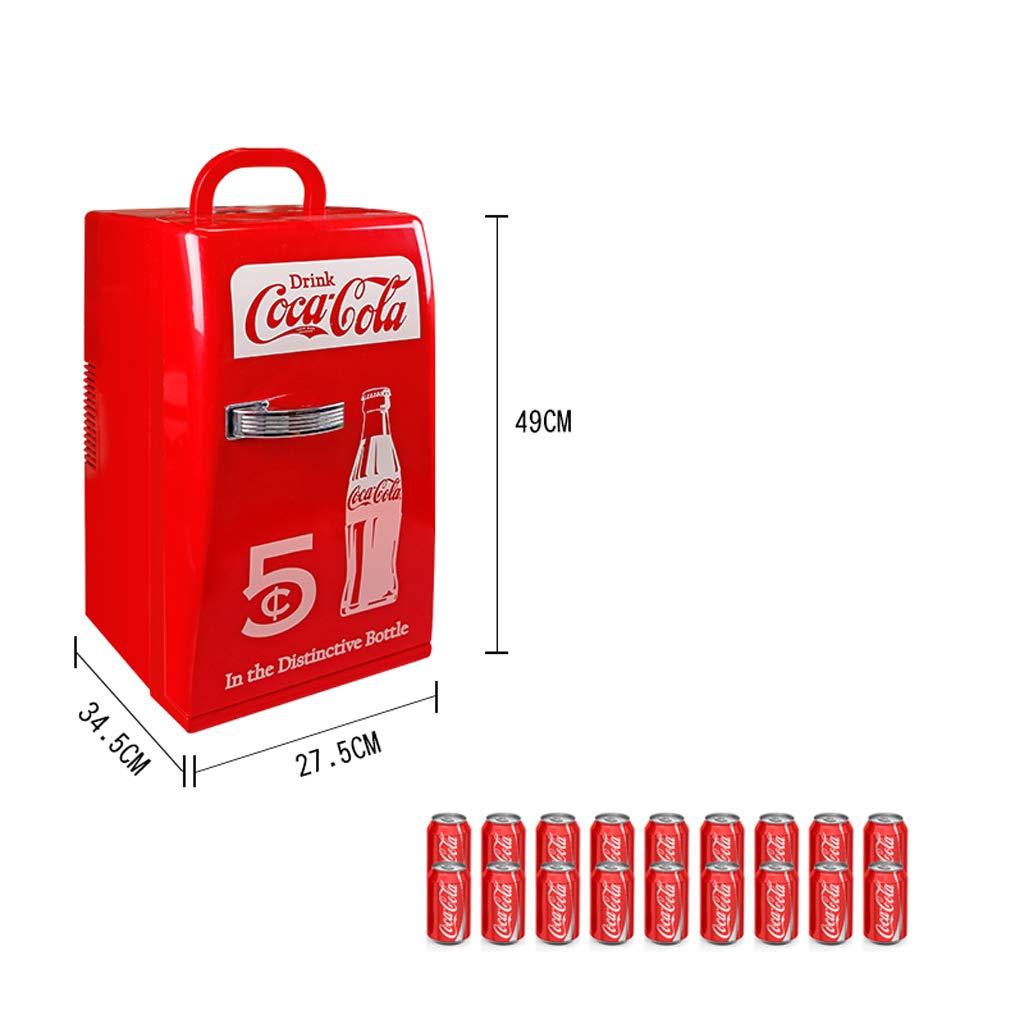 Frigoríficos mini Mini refrigerador de Coca-Cola 12L ...