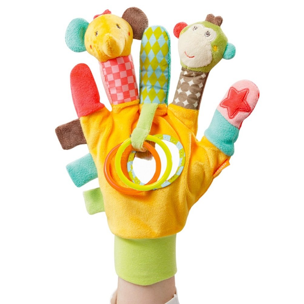 Fehn Safari Playglove Safari 74604