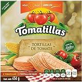 3-pack Tomatillas - Tortillas de tomate