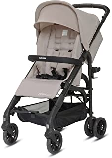 Babyhome Emotion - Silla de paseo, color negro: Amazon.es: Bebé