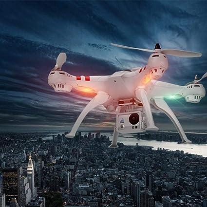 Mengzhu-Michelle Drones X16 Motor de Drones sin escobillas, cámara ...