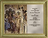 img - for THE HISTORY AND LIVES OF THE POPES IN THE EARLY MIDDLE AGES. VOLUME I..THE POPES UNDER THE LOMBARD RULE.PART I St. Gregory I (the Great) to Leo III, PART 1-590-657 book / textbook / text book