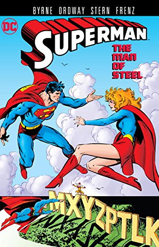 Superman: The Man of Steel Vol. 9 (Superman The Man Of Steel compare prices)