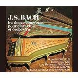 Les Douze Concertos pour Clave [Import allemand]
