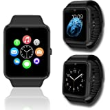 Amazon.com: Smartwatch TagoBee TB-02 Bluetooth Smart Watch ...