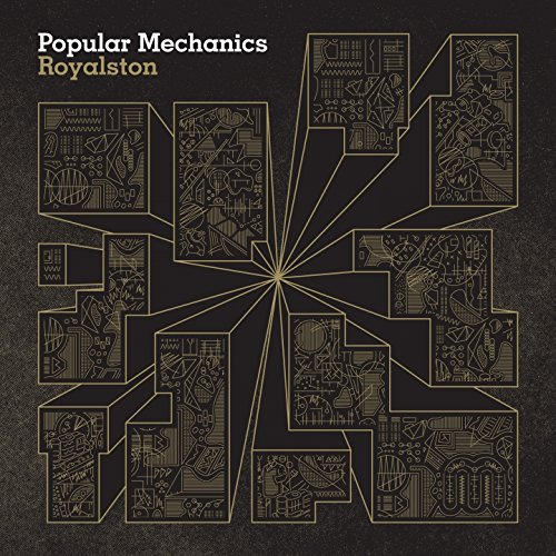 Royalston - Popular Mechanics - CD - FLAC - 2017 - DeVOiD Download