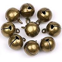 Ogquaton 50 Piezas Mini Cuentas de artesanía