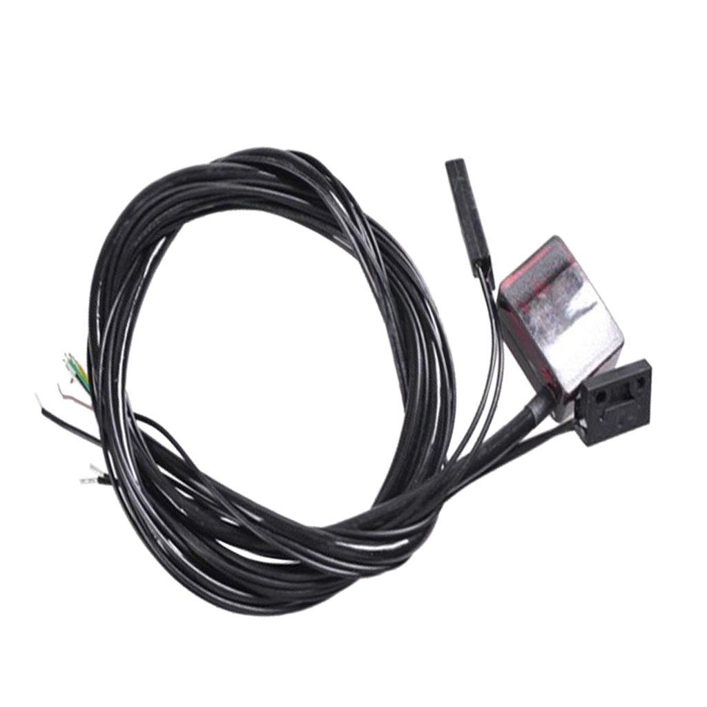 Sharplace Indicateur Numérique de Vitesse LED Écran Sensor Capteur de Changement Vitesse