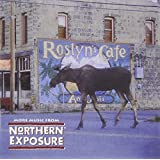 More Music From Northern Exposure (1990-95 Television Series)