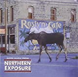 : More Music From Northern Exposure (1990-95 Television Series)