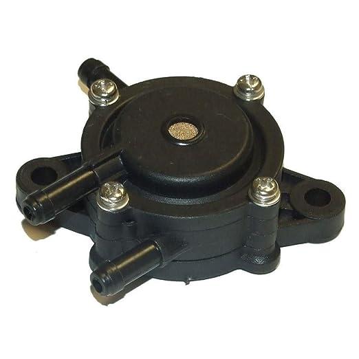 Bomba de gasolina adaptable a motores Honda, Briggs ...