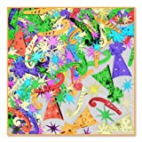 Party Fun Confetti (Pack of 96)