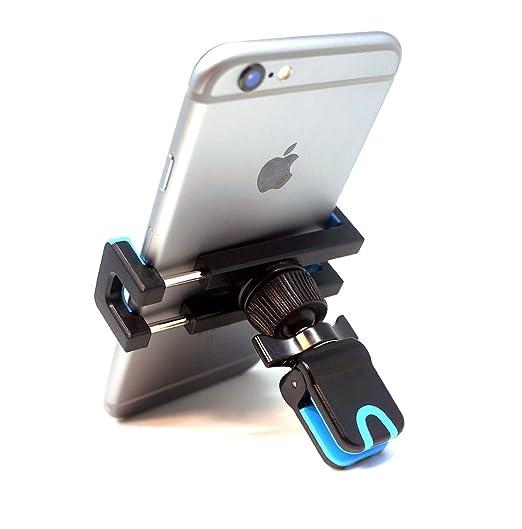 88 opinioni per iVoler® Porta Cellulare Auto con Clip- Universale Supporto Auto Smartphone 360
