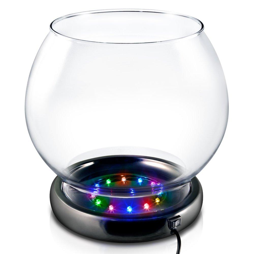 Wavepoint 1237 colore trasformatore LED Fish Bowl Bowl Bowl kit, grande 579bd7
