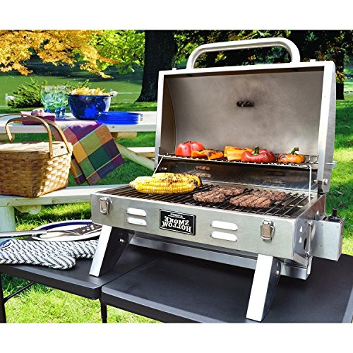Infrared Gas Grill,Best Tabletop Gas Grill,Tabletop Propane Grill,Barbecue Grills,Outdoor Gas Grills,Picnic Grill. (Tabletop Infrared Grill)