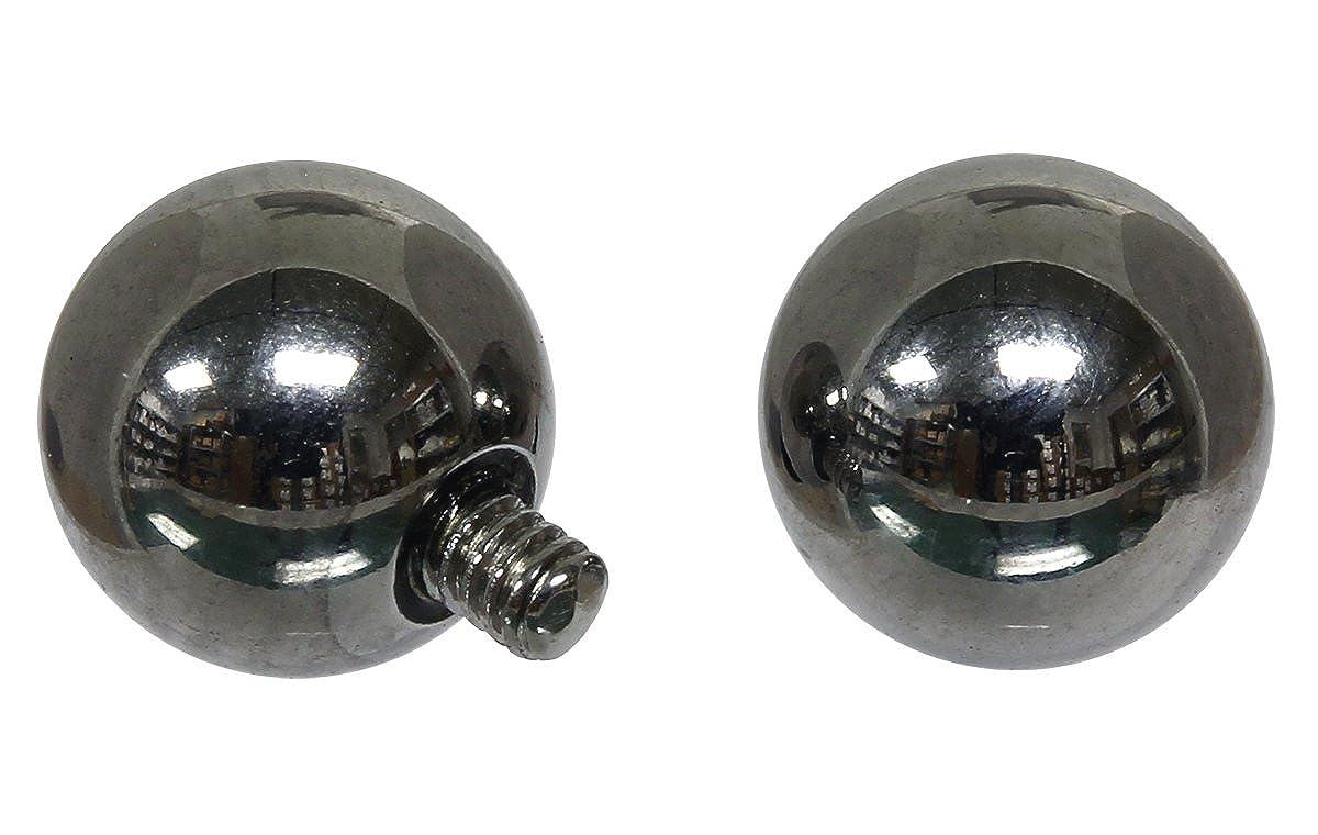 Reemplazo bala con 1,6 mm Rosca para atornillar para rosca bola ...