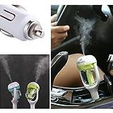 Yeworth Car Aroma Diffuser Humidifier, Mini